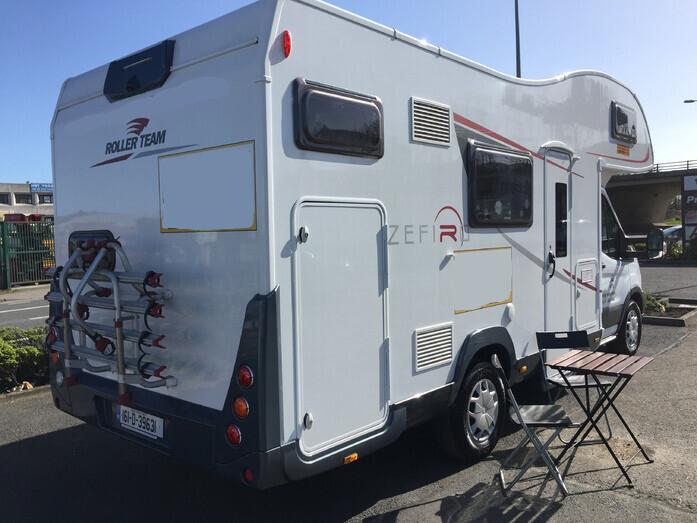 Side By Side Kühlschrank Roller : Roller team zefiro 675 alkoven mit platz 09221039 campanda.de