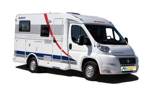 RV rental New Zealand
