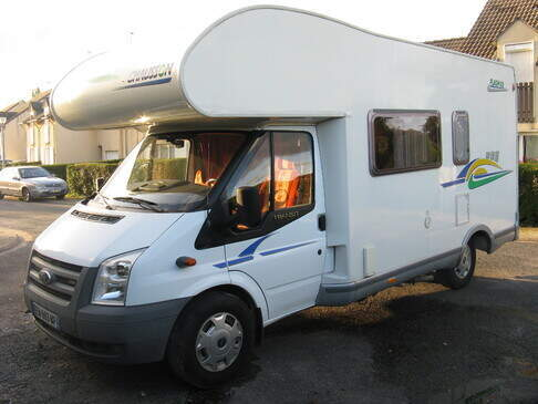Chausson Flash 3