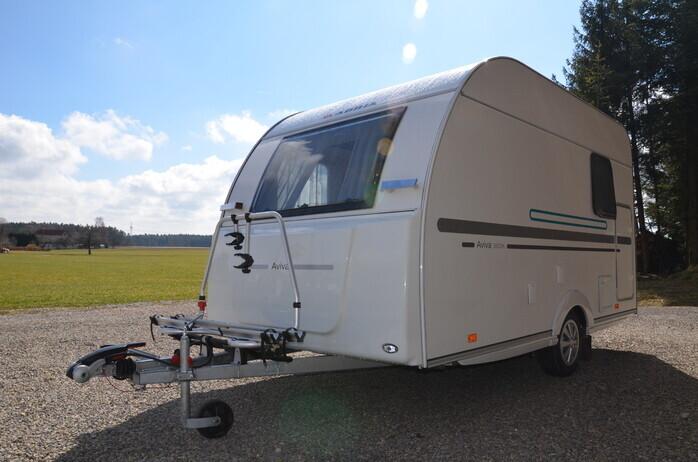 Wohnwagen Etagenbett Adria : Adria aviva 360 dk modelljahr 2018 81371117 campanda.de
