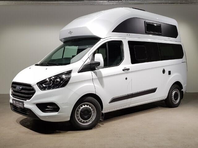 Ford Nugget Plus 21914260 Campanda De