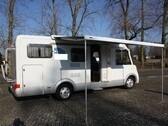 Jans Camper Hymer Eriba exis i 50 Premium - Greifswald