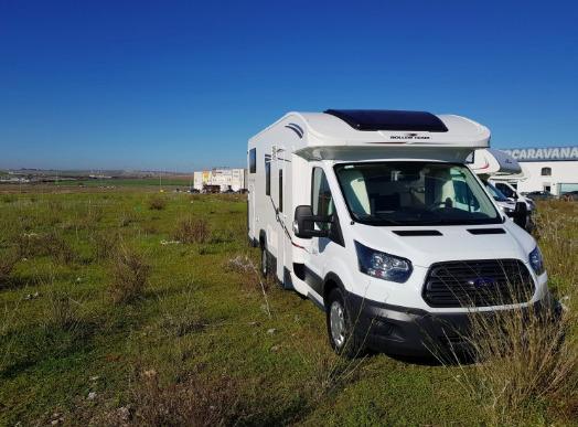 Jerez de la Frontera: 1.835,00€