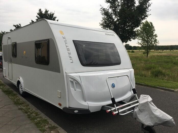 Wohnwagen Mit Etagenbett Für Erwachsene : Wohnwagen für anspruchsvolle familien campanda