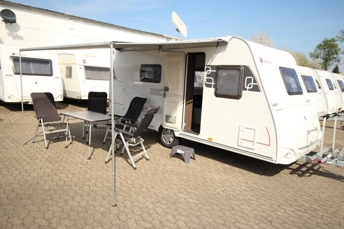 Wohnwagen Etagenbett Sterckeman : Caravelair caravan wohnwagen