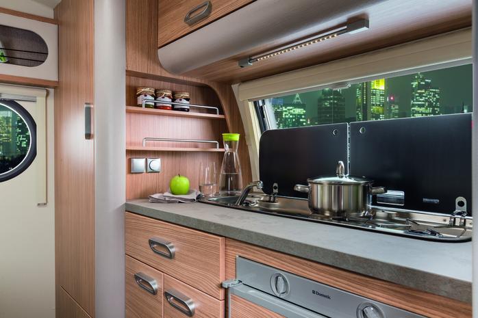 Kühlschrank Für Wohnwagen : Hobby de luxe edition kmf l kühlschrank wohnwagen mobile