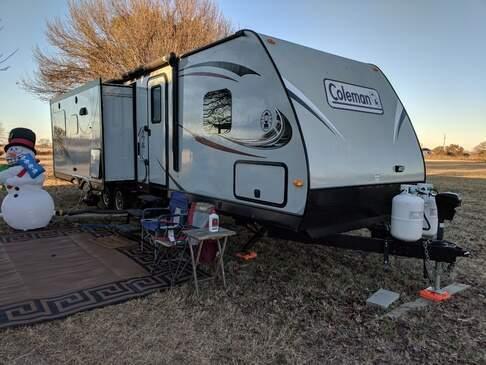 RV Rental Fort Worth, TX
