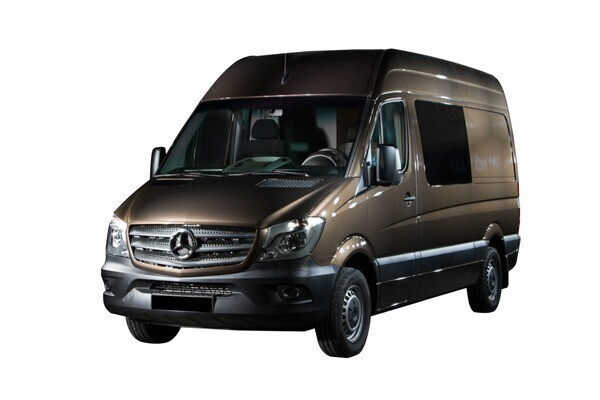 Mercedes Benz Sprinter 211 Explorer 39498103 Campandade