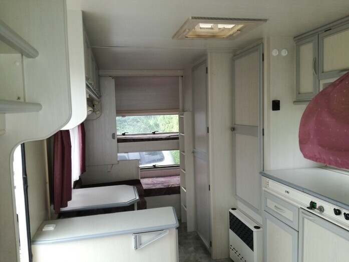 Etagenbett Unfälle : Lmc 490 mit etagenbett für 5 personen 41380772 campanda.de