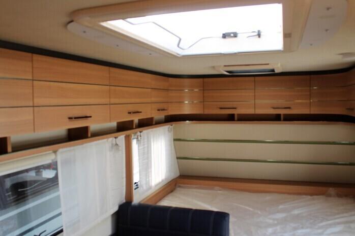 Wohnwagen Mit Etagenbett Für Erwachsene : Lmc k wohnwagen für mit etagenbett campanda