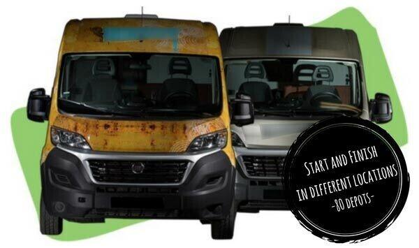 Cabina Bagno Per Camper : Fiat ducato motorhome con cucina e bagno 42094632 campanda.it